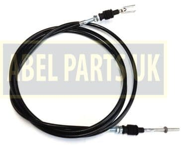 THROTTLE CABLE ASSY FOR JCB LOADALL 515, 520 (PART NO. 910/60126)