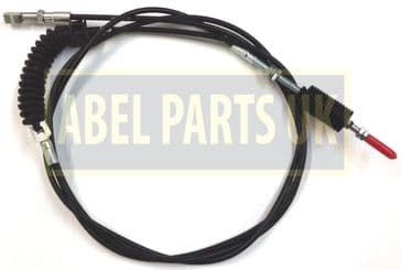 THROTTLE CABLE (PART NO. 333/F4489)