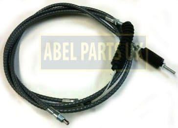 THROTTLE CABLE (PART NO. 910/48801)