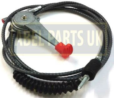 THROTTLE CABLE (PART NO. 910/60109)