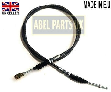 THROTTLE CABLE (PART NO. 910/60190)