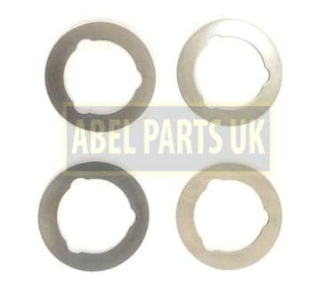 THRUST WASHER (PART NO. 445/26108) 4 PCS