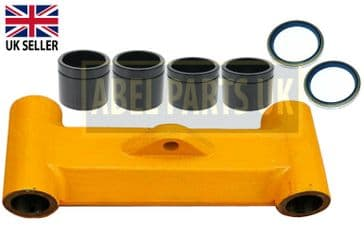 TIPPING LINK WITH WITH LIFTING EYE FOR JCB 3CX(126/00248, 809/00176)