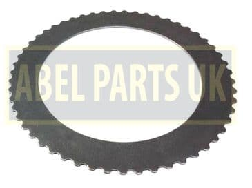 TOOTHED SHIM PLATE FOR JCB SS660 SS640 SS620 SS400 (PART NO. 445/12314)