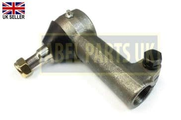 TRACK ROD END LH SIDE FOR 3C MKII & MKIII (PART NO. 107/02302)