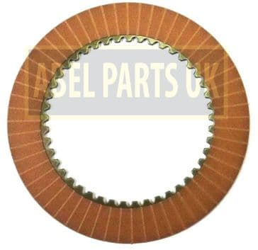 TRANSMISSION FRICTION PLATE (PART NO. 331/16520)