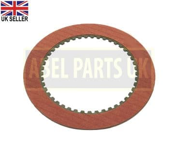 TRANSMISSION FRICTION PLATE (PART NO. 445/30011)