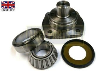 TRUNNION ASSEMBLY KIT (PART NO. 458/20061, 907/08300 & 904/06700)