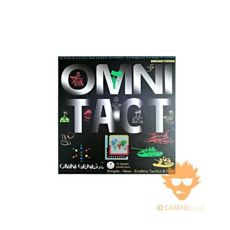 OMNI TACT PRO Evolutionary Battle Game of Patriotic Defense Redefining Strategy