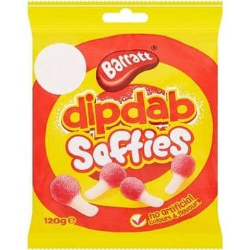 Barratt DIBDAB Softies