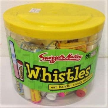 Candy Whistle (each) VEGAN
