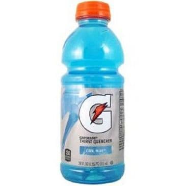 Gatorade Cool Blue (for Local Sale only)