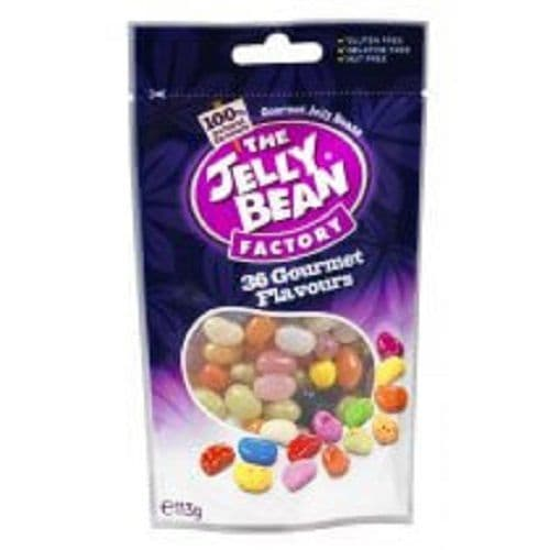 Jelly Bean Factory 36 Flavours