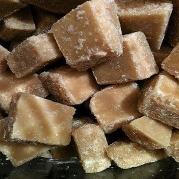 Scottish Tablet Fudge 200g