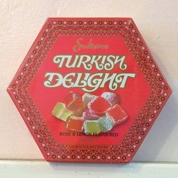 Turkish Delight Sultans