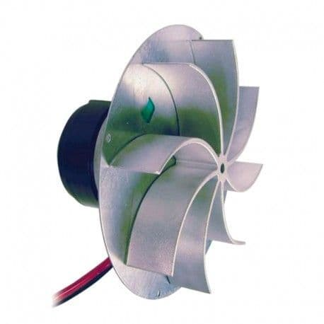 Fandis Flue Fan VFC2G23 for Biomass Pellet Stoves, 230V (5)