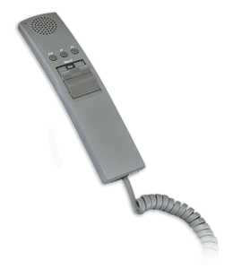 Dictaphone Microphone (Reconditioned)