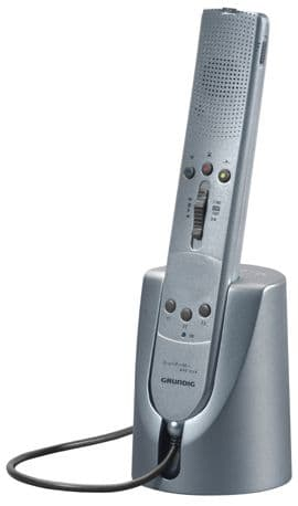 Grundig DigtaProMic 840 USB Classic Microphone
