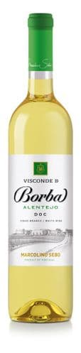 Marcolino Sebo    Visconde de Borba, White Wine