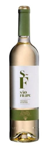 Filipe Palhoca - Sao Filipe 2017, White Wine