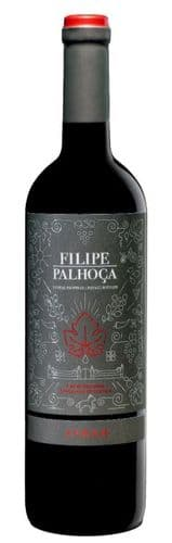 Filipe Palhoca - Syrah, Red Wine