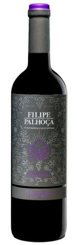 Filipe Palhoca - Touriga National 2017, Red Wine