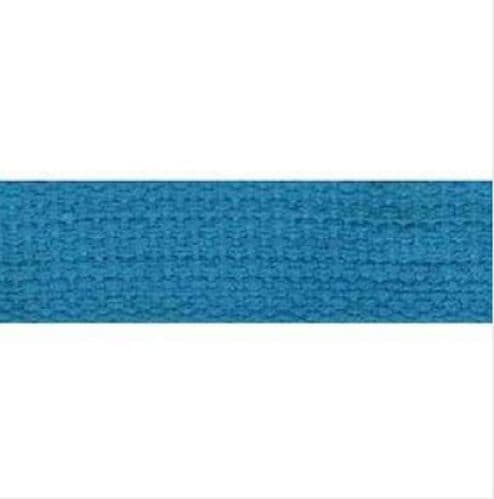 Simplicity - Turquoise Bag Handle Webbing - 25mm