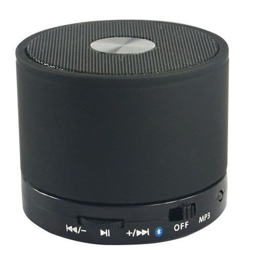Bluetooth Wireless Mini Portable Speaker for Mobile Phone Tablet iPad MP3 Player