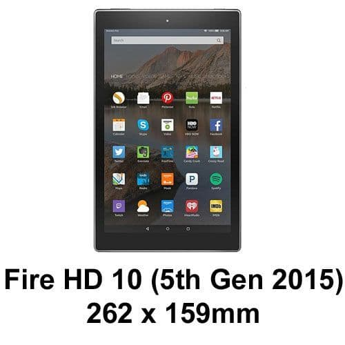 Fire HD 10 (2015) Cases