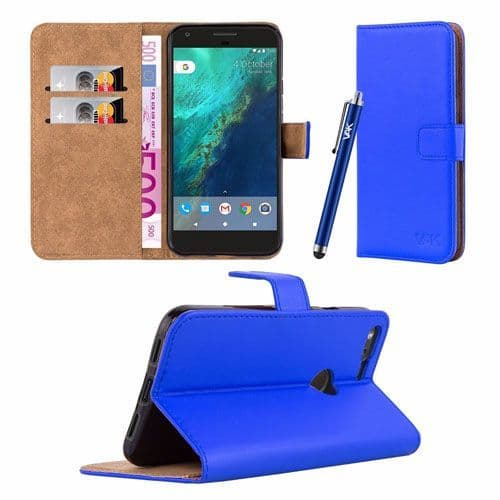 Google Pixel Cover Case Wallet with Stand