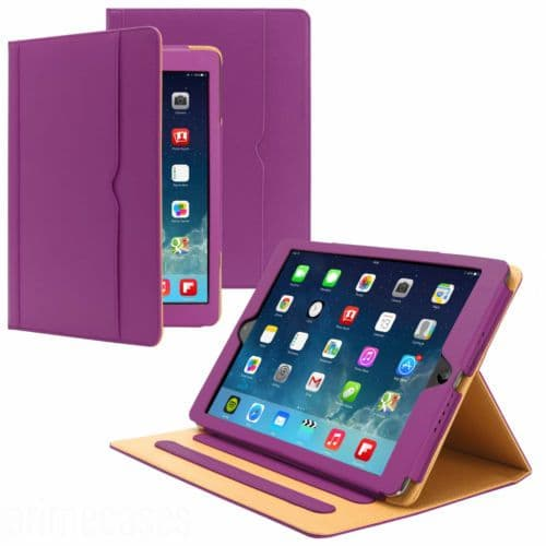 iPad 2 3 4 Luxury Smart Case Cover