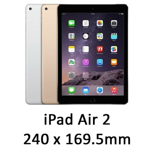 iPad Air 2 Cases & Covers