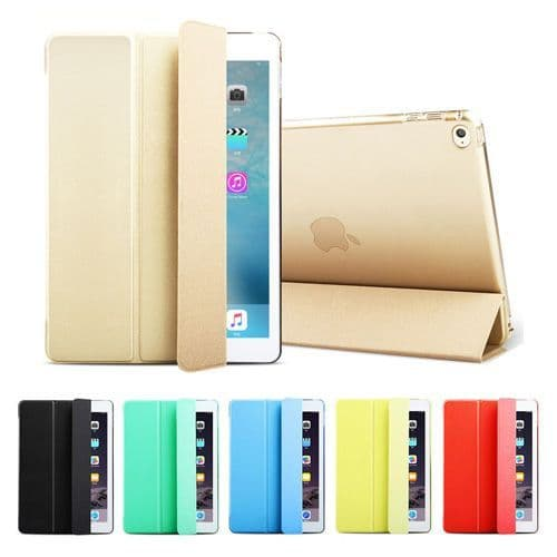 iPad Mini 4 Ultra Slim Smart Stand Case Cover