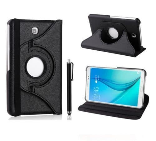Samsung Galaxy Tab E 9.6 Swivel 360 Stand Case Cover