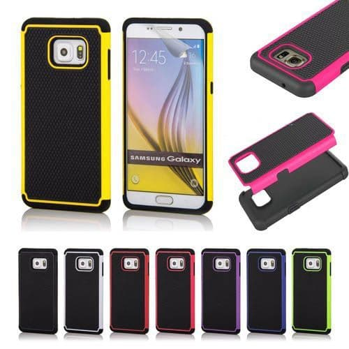 Samsung S6 Shockproof Cover