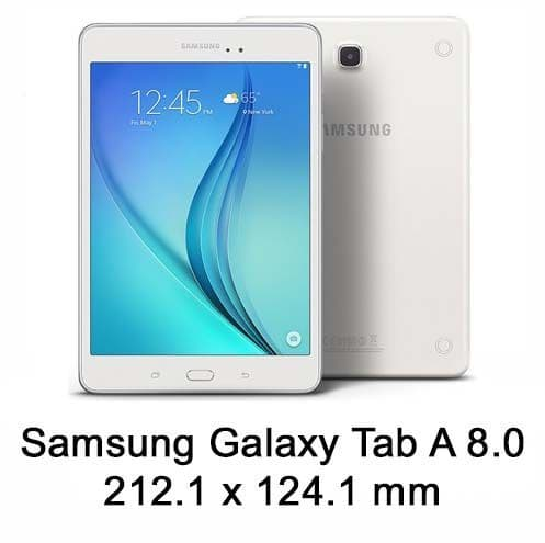 Samsung Tab A 8.0 Cases & Covers