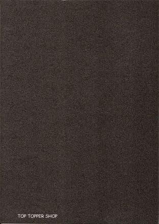 1 A4 SHEET KANBAN PEARL CARD BLACK