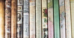 """10 Sheets Vintage Emporium 6""""x6"""" Premium Paper Craft Consortium"""
