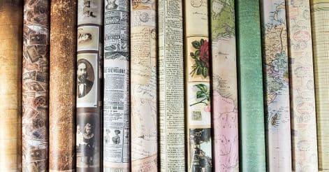 10 Sheets Vintage Emporium 6
