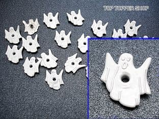 20 GHOSTS QUICKLETS EYELETS