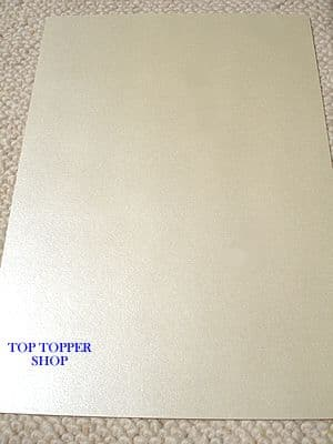 ASPIRE CRAFTS PEARL CARD IVORY 300gsm