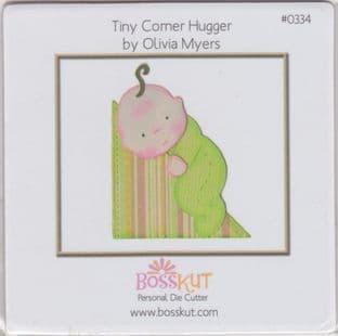 BABY BOSS KUT DIE - TINY CORNER HUGGER 0334