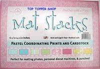 Card & Paper Stacks & Packs