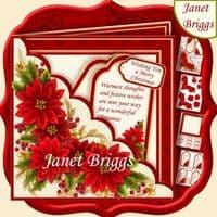 Christmas Card Kit Downloads