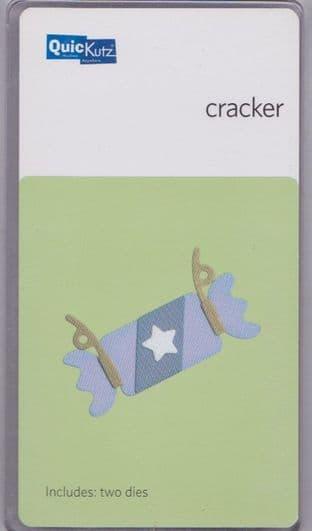 CRACKER QUICKUTZ DOUBLEKUTZ DIE KS-0589