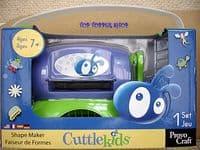 Cuttlekids Dies
