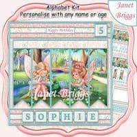 Fantasy Card Kit Downloads