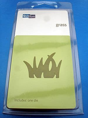 GRASS QUICKUTZ SINGLEKUTZ DIE RS-0024