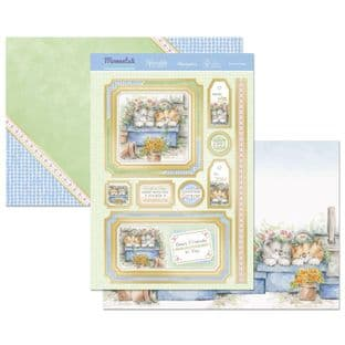 Hunkydory Moments & Milestones Luxury Card Topper Collection - Special Friend