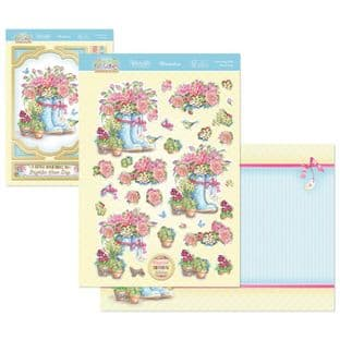 Hunkydory Springtime Wishes Deco-Large - Gardening Gifts